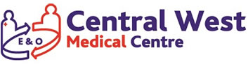 Medical Centre Braybrook  – Central West Medical Centre Logo